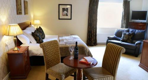 . Donegal Manor Huge Luxury Self Let