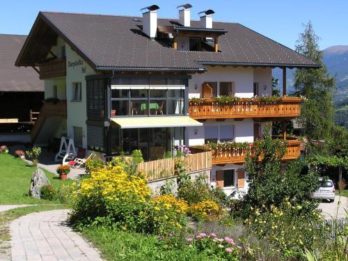 Bio Kräuterhof Oberpalwitter - Apartment - Barbiano