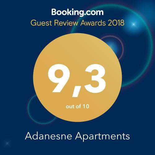 . Adanesne Apartments
