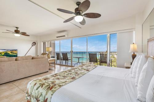 Castle Waikiki Shore Beachfront Condominiums - Honolulu, HI HI 96815