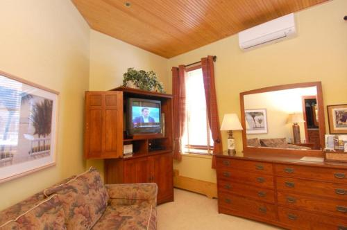 Independence Square Unit 308 - Accommodation - Aspen