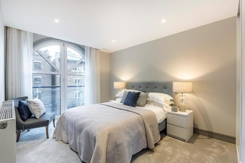 W Apartments impression