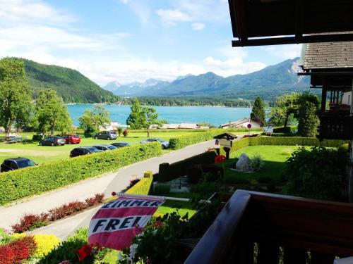 Фото отеля Gastehaus Ulbing