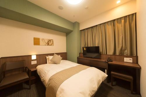 Myoujin-no-Yu Dormy Inn Premium Kanda photo 24