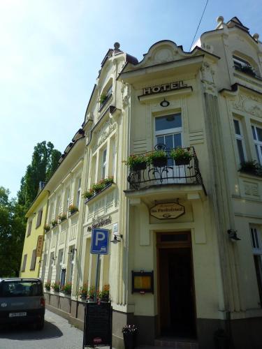 . Hotel & Restaurant Na Fryštátské