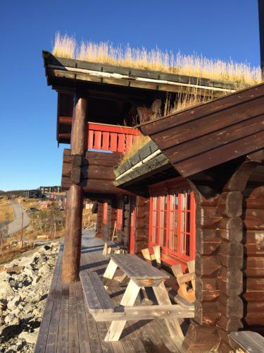 Malselv Lodge, Målselv