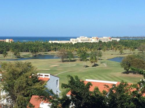 . Villa at Rio Mar Resort - Beautiful Golf Course Views