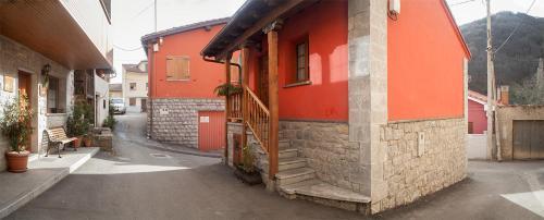 . Apartamentos Rurales Les Martes