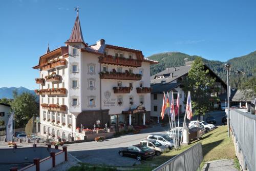 Hotel Colbricon Beauty & Relax San Martino di Castrozza