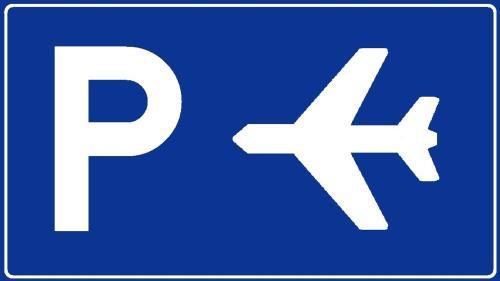 . Landvetter Parkering