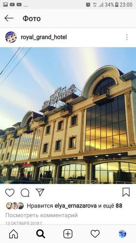Royl Grand Hotel