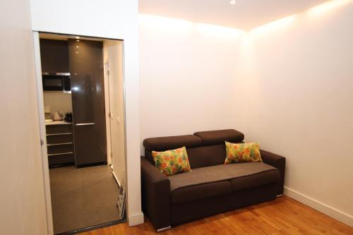 Apartment Passy photo 32
