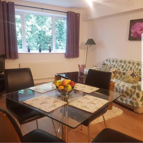 Plumstead Serviced Apartment