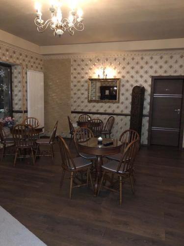 Villa Platinvm - Accommodation - Predeal