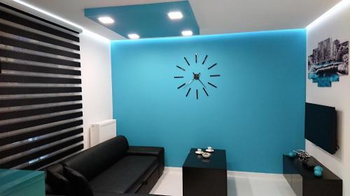 . Apartament Exclusive Blue