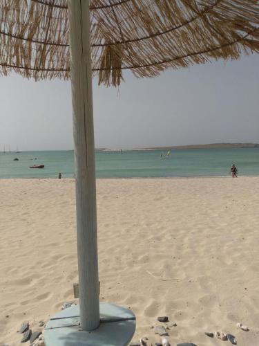 . Rosa Dei Venti - 50m beach front - New Apartment