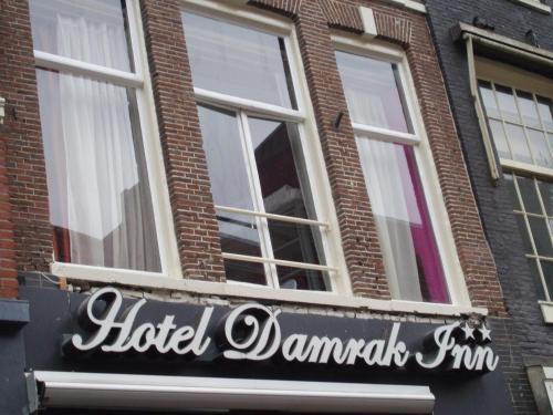 Hotel Damrak Inn photo 21
