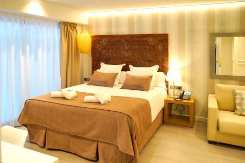 Serennia Fira Gran Via Exclusive Rooms