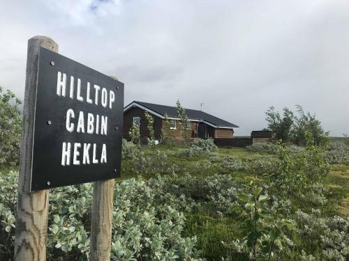Hilltop Cabin Hekla - Golden Circle, Mountain View - Photo 7 of 28