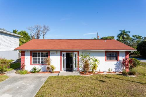 Villa Sweetwater In Bonita Springs Florida