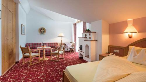 Фото отеля Hotel Krimmlerfalle
