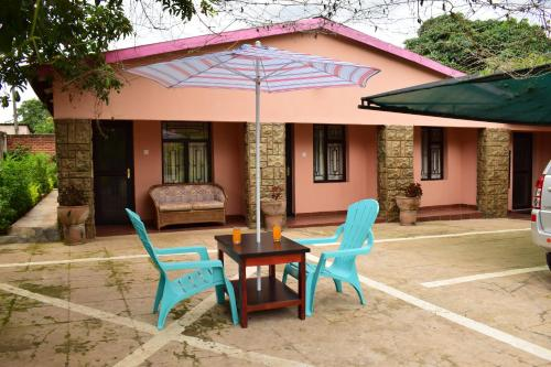 244 Guest House, Lilongwe City