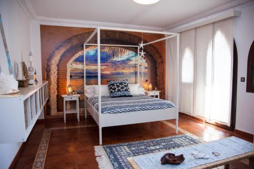 Suite Familiar Mar y Villas - Raíces del Sur 9