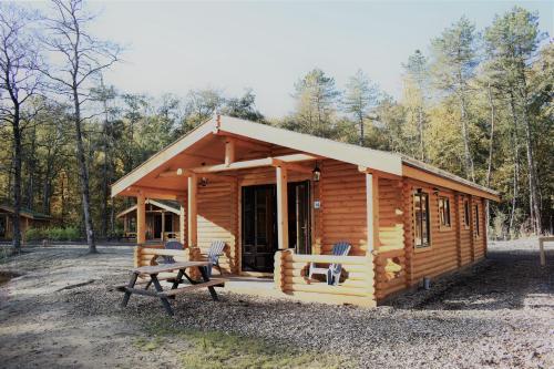 Recreatiepark de Voorst, Pension in Kraggenburg