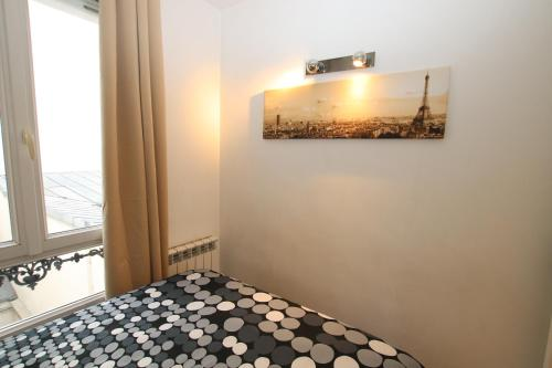 Apartment Étoile Kleber photo 5