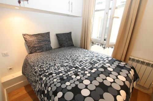 Apartment Étoile Kleber impression