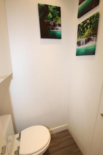 Apartment Étoile Kleber photo 8