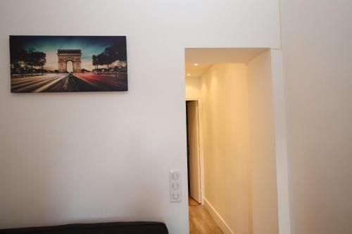Apartment Étoile Kleber photo 18