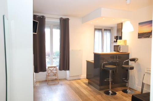 Apartment Étoile Kleber photo 20
