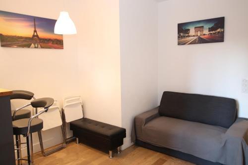 Apartment Étoile Kleber photo 21
