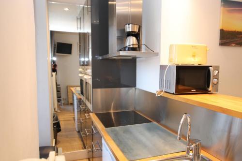 Apartment Étoile Kleber photo 24