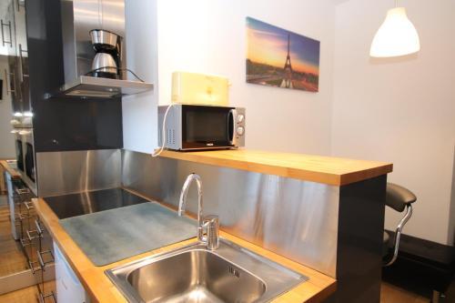 Apartment Étoile Kleber photo 26