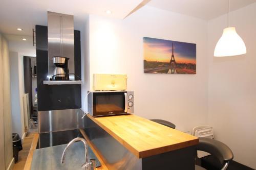Apartment Étoile Kleber photo 28