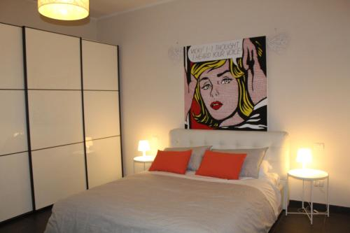 B&b My Bergamo - Accommodation