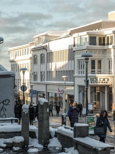Bankastræti 7a, 101 Reykjavík, Iceland.