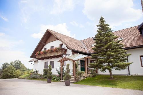 Landhof Lazarus - Accommodation - Mooskirchen