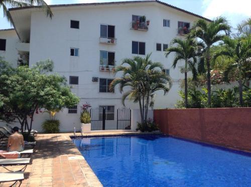 Hotel Condominio Loma del Mar B-8