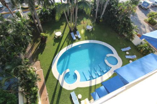 Villamar Princesa Suites, Acapulco