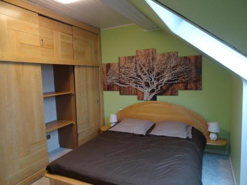 Accommodation in Orbey