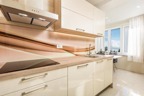 Apartman Anteo - Apartment - Rijeka