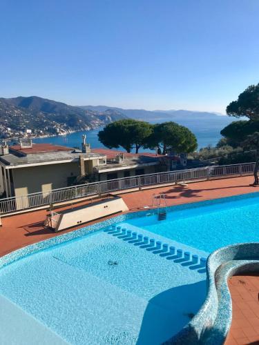 """. Residence """"Delfino"""" con Piscina e Campo da Tennis"""