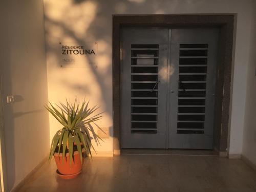 . Appartement simple et propre