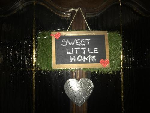 Sweet Little Home