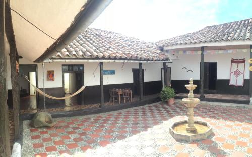 Hostal Colombia Mountain