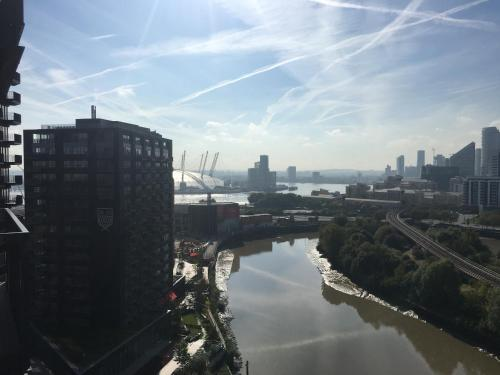 Romantic Stunning View Apartment London