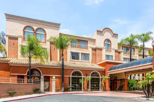 Azul Inn And Suites San Diego Mira Mesa